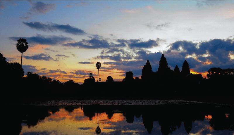 カンボジアで雇用創出。新規開拓営業インターン募集!