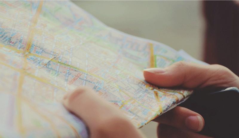 これでもう迷わない!海外旅行中オフラインでもGoogleマップを使う方法