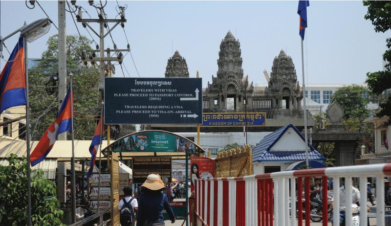 Head to Cambodia 3