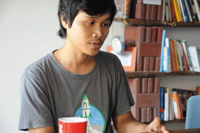 才能が占める割合はほんの少し、良いことは決してすぐには訪れない - カンボジアにオンラインショッピング文化を!eコマース市場の発展を担う連続起業家サラの挑戦