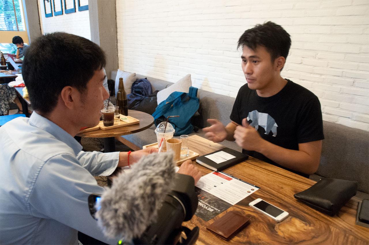 【参加費無料】カンボジア発のスタートアップでインターンができる唯一無二のサービス「CONPATH」を広める、広報インターン募集!