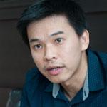 ダルイ・ホー(EXNET Taxi Cambodia 創業者&最高経営責任者)