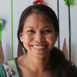 カン・ソク・サムナン、Khmer Creationsのゼネラルマネジャー
