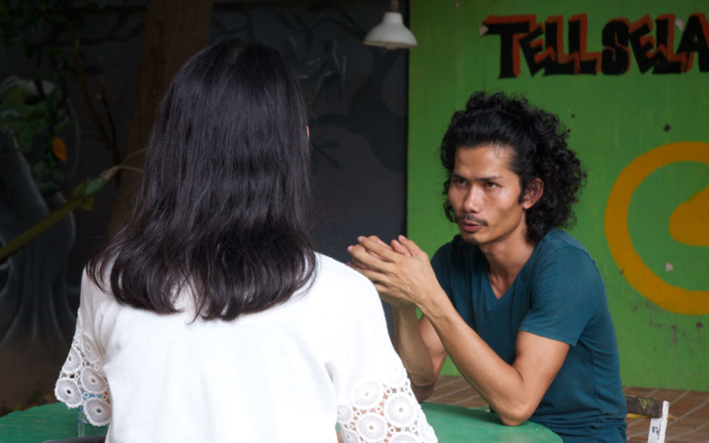 Interview Rithy Thul, founder of SmallWorld
