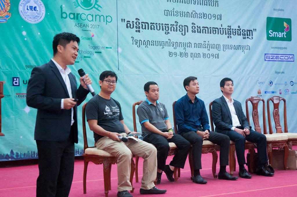 BarCamp ASEAN 2017